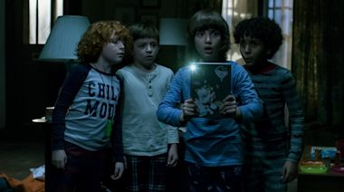 'Come Play' Review: An Uninspired Horror Movie About the Demon Trapped in Your iPad