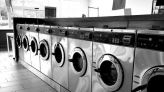 The 7 Best Games to Play in Laundromats When It's Dad's Custody Weekend