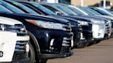 Used-car prices slip from dizzy heights in small victory for consumers