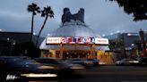 LA's famous Cinerama Dome movie theater among coronavirus casualties