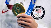 U.S. Swimming Dominates at Tokyo Olympics