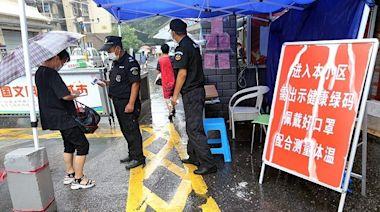 大陸南京疫情已擴散至6省11市 感染至少170人