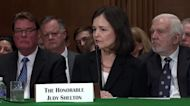 Trump Fed nominee faces bi-partisan doubters