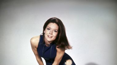 Diana Rigg, 'Game of Thrones' and 'The Avengers' star, dies at 82