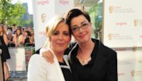 Mel And Sue Reveal They Quit The Great British Bake Off On Day One Of The First Series...