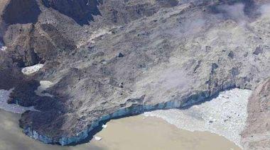 氣候變化和冰川融化對亞洲供水的影響千差萬別