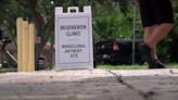 U.S. monoclonal antibody supply dwindles as Florida drains availability