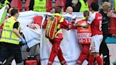 Denmark's Christian Eriksen collapses during Euro 2020 match, is stable after receiving CPR on field