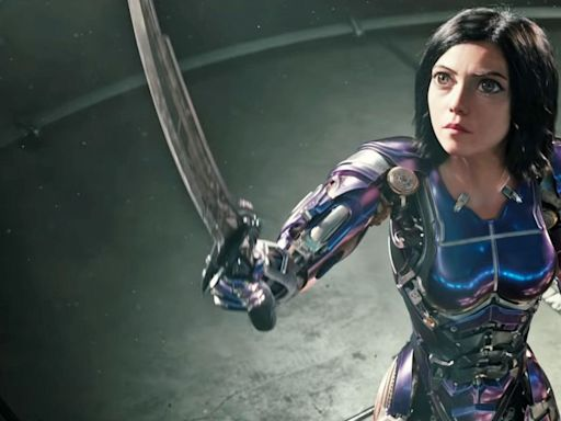 """Alita: Battle Angel star Christoph Waltz admits he's """"disappointed and surprised"""" by the lack of a sequel"""