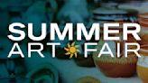Midland Summer Art Fair set for June 5-6