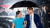 Meghan Markle turns 40 years old today. Here's a complete timeline of her and Prince Harry's relationship.