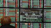 晶圓雙雄翻黑台股收跌12.85點 三大法人賣超55.48億