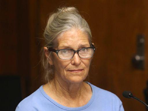 California governor reverses parole for Manson follower — again