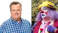 Eric Stonestreet Reveals the Sweet Story Behind 'Modern Family' Clown Fizbo
