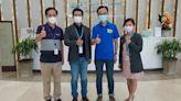 新冠疫苗 聶德權訪港怡醫院接種中心 籲青少年在暑假活動前打針