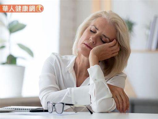 49歲女性衝、任二脈衰弱,3養心養血小方,改善心悸、失眠等更年期症狀