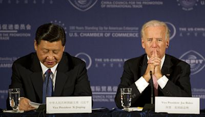 U.S.-China relationship 'going down a path of great confrontation,' analyst says