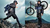 時尚|MONCLER力戰極端氣候 調節溫度、防水透氣塑造越野型男 | 蘋果新聞網 | 蘋果日報