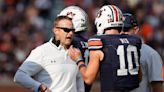 Auburn Tigers move up in USA TODAY Sports AFCA Coaches Poll