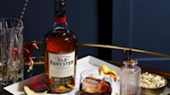 Get the perfect Old Fashioned with Old Forester