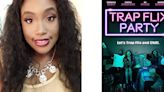 Rising African American Female Filmmaker Debuts 4 Short Films in One on Tubi