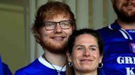 Ed Sheeran & Cherry Seaborn Welcome Baby Girl: 'We Are On Cloud Nine