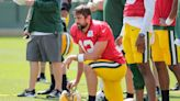 Green Bay Packers pre-training camp 53-man roster prediction