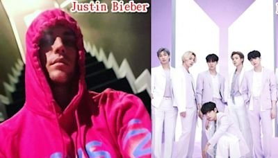 EMA公布提名名單BTS入圍4項 Justin Bieber最威爭奪8個獎