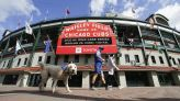 Chicago Cubs name Cleveland executive Carter Hawkins as new general manager