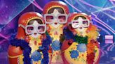 'The Masked Singer' Reveals the Identity of the Russian Dolls: Here's the Band Under the Masks
