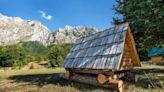 全球興起獨立小木屋建造風潮