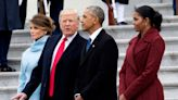 Trump team falsely claim he was not assisted in transition by Obama