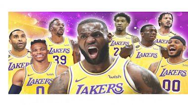 湖人簽下Anthony就算了,還撈到Monk! - NBA - 籃球 | 運動視界 Sports Vision