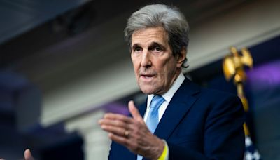 John Kerry on Border Carbon Tax: The U.S. Doesn't Want to Push Others Away