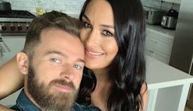 Nikki Bella Reveals the Sweet Role She Wants Son Matteo to Have in Wedding with Artem Chigvintsev