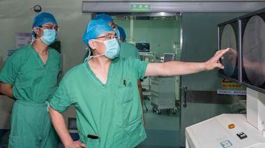 新技術 海慈脊柱外科開展OLIF手術治療腰椎滑脫合併椎管狹窄疾病