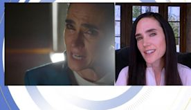 Video: Jennifer Connelly talks about her new series, 'Snowpiercer'
