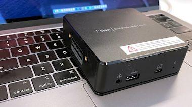 M1 Macbook 良伴:Belkin USB-C Dual Display Dock 試玩 - DCFever.com