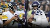 What channel is Steelers vs. Seahawks on today? Schedule, time for 'Sunday Night Football' in Week 6