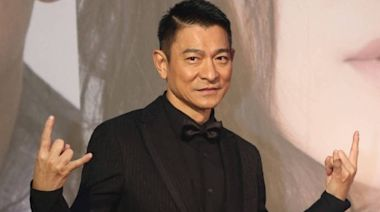 劉德華爆將登男版《乘風破浪》 名單驚見這些台星