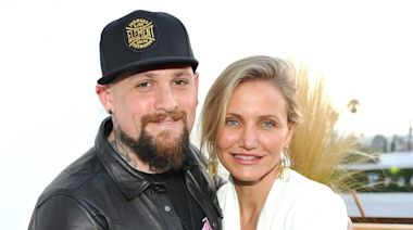 Cameron Diaz Says Having an Opposite Sleep Schedule to Husband Benji Madden Helps Parent Baby Raddix