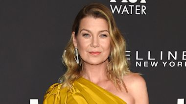 """Ellen Pompeo Pens Open Letter To HFPA, """"White Hollywood"""" Amid Golden Globes Controversy: """"Pull Up, Show Up And Get This..."""