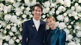 Inside Alexandre Arnault and Géraldine Guyot's Venice Wedding
