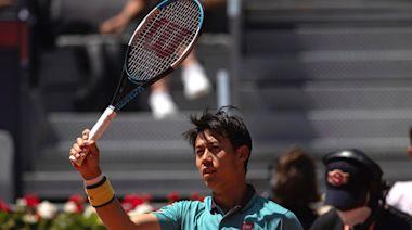 網球/「這跟巡迴賽不一樣」 錦織圭籲舉辦東奧要審慎討論
