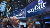Amazon plunge drags down eBay, Etsy and Wayfair as investors fret over slowing growth
