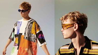 Dries Van Noten 獨家別注系列,MR PORTER 網上出售充滿渡假風時裝