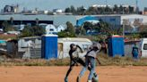 Soccer returning in Africa with troubles and bio-bubbles
