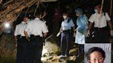 荃灣婦人倒斃岸邊 證為失蹤人士
