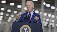 Biden's anti-crime strategy won't 'go far enough' to appease progressives: James Craig
