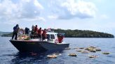 Salvage of Indonesian submarine ends as questions over military hardware loom